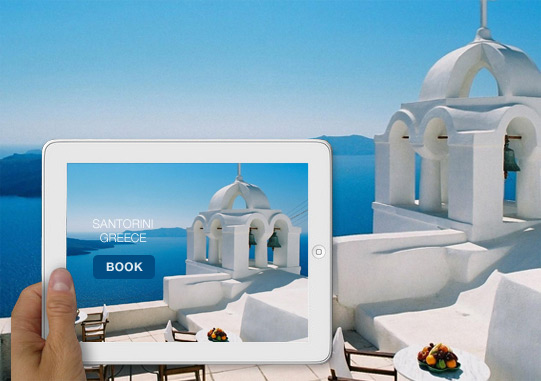 Travel Reservation Software